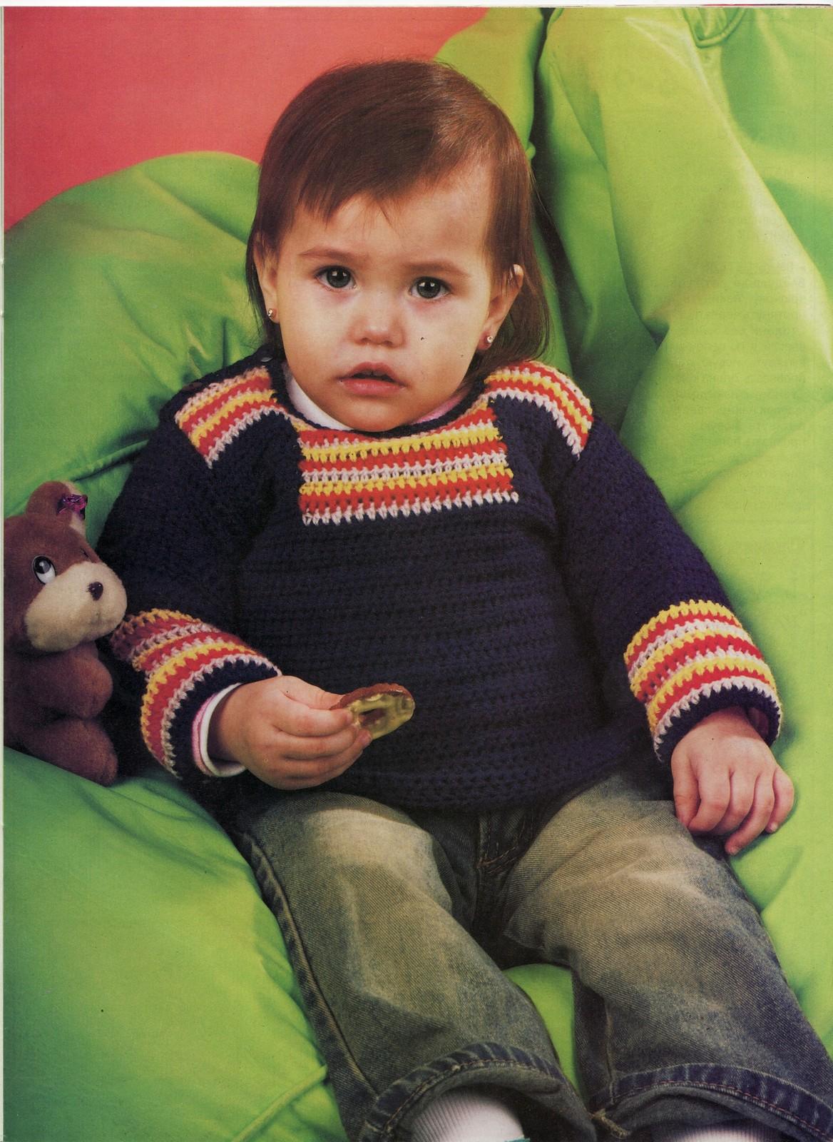 Вязание для малышей вконтакте 42